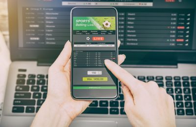 bookmaker for football bets