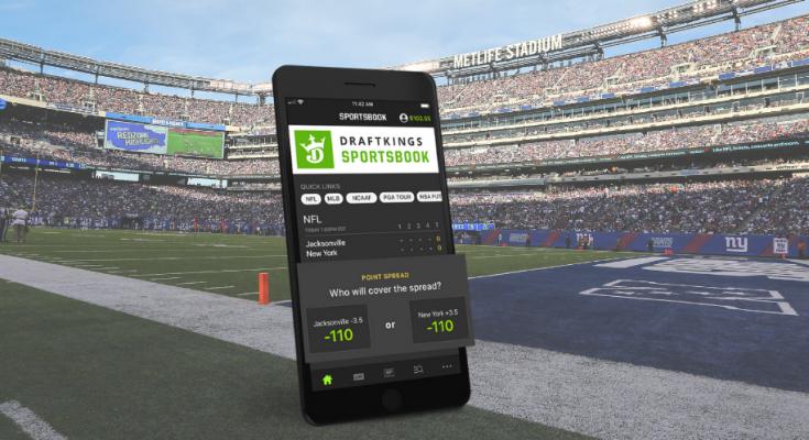 Best Sports Betting Website