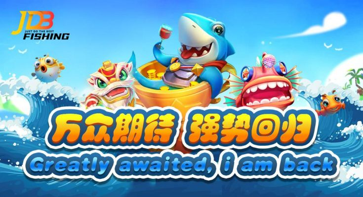 Play Fish Tables Game Online